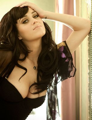 Katy Perry Esquire 1